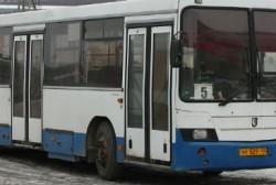 Автобус №5 будет ходит по новому расписанию