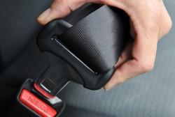 Магаданская госавтоинспекция напоминает водителям и пассажирам о необходимости использования ремней безопасности
