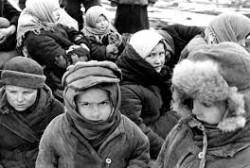 Дети Великой Отечественной войны на Колыме обретают официальный статус