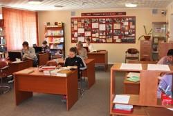 Студенты Северо-Восточного государственного университета проходят архивную практику