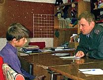 В Магаданской области отмечается снижение подростковой преступности