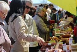 Сельскохозяйственная ярмарка «Дары земли и моря» пройдёт в Магадане 12 сентября