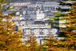 Совет по вопроса культуры принял решение об установке в Магадане мемориальных досок Е.М.Кокореву и В.П. Березину