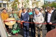 Фестиваль «Колымского братства» прошёл в Магадане