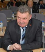 Руководитель Фракции ЛДПР в Магаданской областной Думе Сергей Плотников поздравил магаданцев с праздником