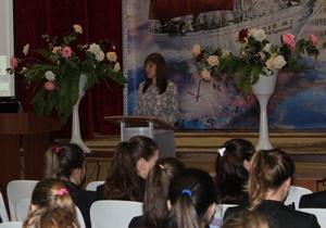 Сотни  колымских школьников приняли участие в общероссийской кампании по повышению пенсионной и социальной грамотности молодёжи
