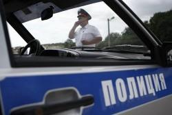 Полицейские на Оле раскрыли угон по горячим следам