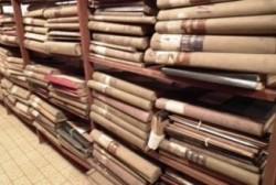 Главная задача государственного архива Колымы - обеспечение качественного формирования Архивного фонда