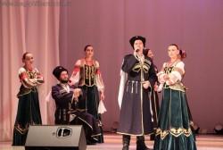 Магаданская филармония открыла сезон