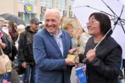 Владимир Печеный: «Колымское братство» станет символом устремленности региона в будущее
