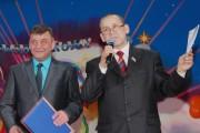 Иван Субботин вручил приемным семьям сертификаты фонда «Мама» на приобретение детских товаров