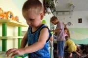 Детский сад почти на 300 мест откроют в Магадане к концу года