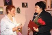 Магаданский ветеран великой отечественной войны получила поздравление президента РФ с юбилеем