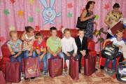 119 человек воспользовались бесплатным горячим питанием, в МКУ «Центр муниципальной поддержки»