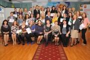 28 молодых специалистов пополнили большую семью магаданских педагогов в новом учебном году