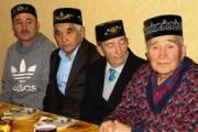 Колымчане доброжелательно относятся к людям других национальностей