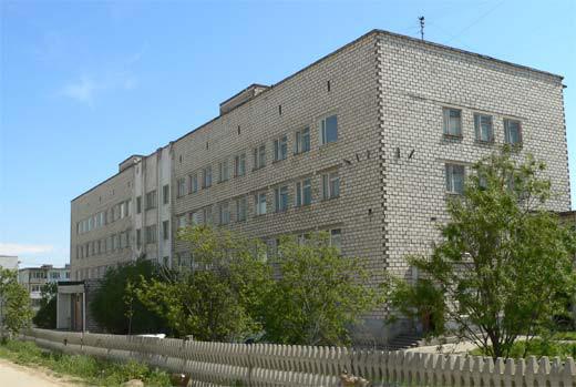 60 лет назад (1955) решением Магаданского облисполкома №344 создан городской родильный дом