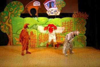 Руководители Магаданского  театра обещают удивить магаданцев современными постановками