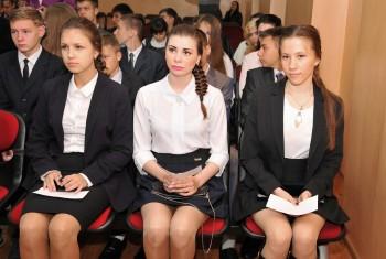 Магаданские школьники готовятся к VIII городскому слёту ученического самоуправления