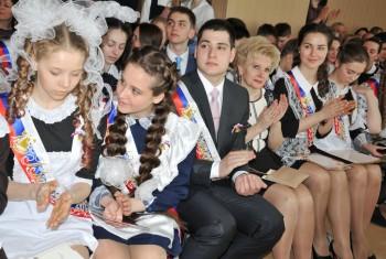 Английская гимназия в Магадане  вошла в ТОП-200 школ России, предоставляющих лучшие возможности для получения образования