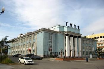 Магаданский государственный музыкальный и драматический театр открывает новый сезон