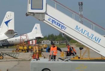 Второй этап реконструкции аэропорта «Магадан» включат в федеральную программу