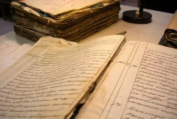 Готовится путеводитель по фондам государственного архива Магаданской области