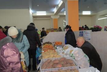 В аграрном секторе Магадана выросло производство мяса и картофеля