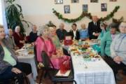 Губернатор поздравил подопечных интерната для престарелых и инвалидов с днем пожилых людей