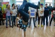 В Магадане открывается молодежный лагерь «Танцмастер 2015»