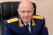 В колымском следственном управлении продолжает работу прямая линия телефонной связи с руководителем управления