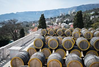 Открытие Крымского моста отметят специальным вином