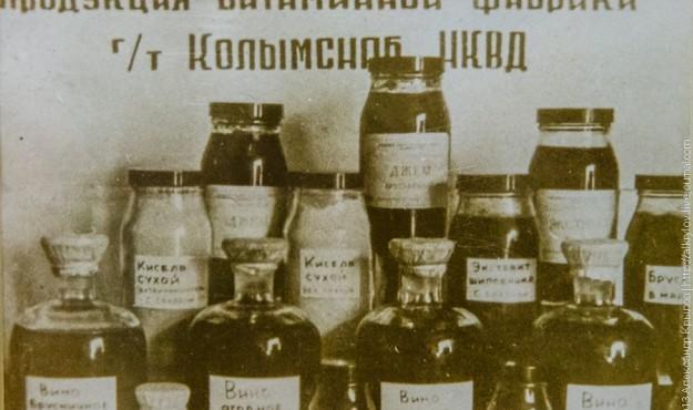 81 год назад издан приказ о приготовлении и обязательном приёме рабочими, служащими и заключёнными в качестве противоцинготного средства настоя кедрового стланика