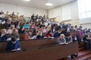 Более 200 магаданцев приняли участие во всероссийском географическом диктанте