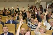 Колымчане проголосовали за возврат прежнего порядка исчисления времени