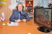 Юрий Гришан: В мэрии Магадана всегда существовала преемственность в вопросах управления городом