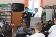 На территории Магаданской области открыла свои двери школа юных правоведов «Закон и подросток»