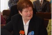 Гоголева Вера Ефимовна
