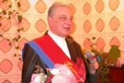 Горячкин Валерий Георгиевич