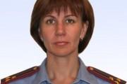 Суворова Марина Васильевна