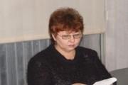 Нефедова Ирина