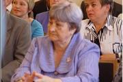 Леонтьева Тамара Федоровна