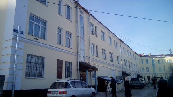 Правительство Магаданской области контролирует программу реализации капитального ремонта