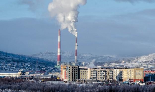 На подготовку к отопительному сезону объектов ЖКХ и энергетики в Магаданской области затратили более 2,3 млрд. рублей