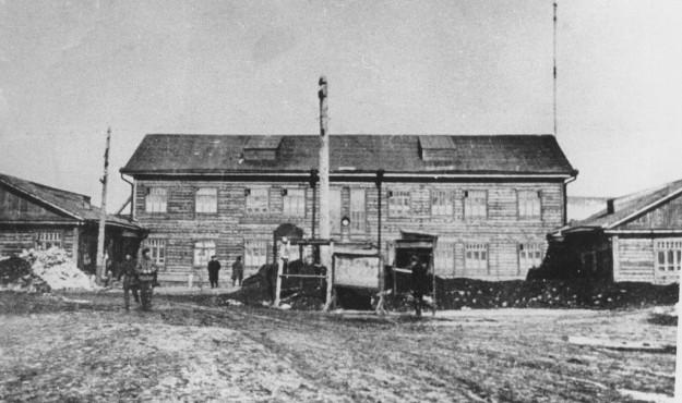 85 лет назад был организован Нагаевский рабочий посёлковый Совет