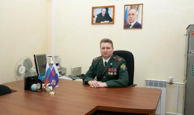 Новый главный наркополицейский Колымы назначен Указом Президента РФ