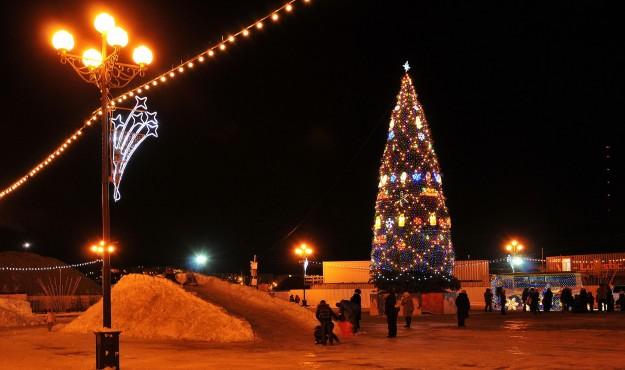 Сотрудники полиции и спасатели Колымы на время новогодних праздников переведены на усиленный режим несения службы