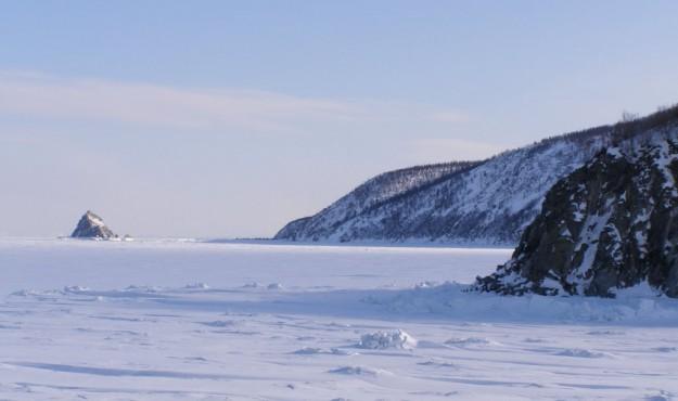 Выход граждан и выезд на ледовое покрытие б. Гертнера всех видов автотранспорта запрещен