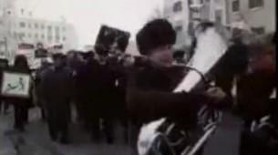 Киножурнал Новости дня / хроника наших дней 1987 №21