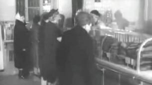 Киножурнал Новости дня / хроника наших дней 1954 №21